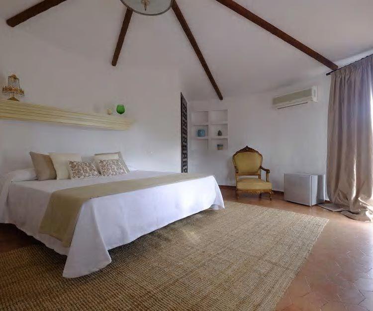 Reforma integral del hotel My Villa Alexandra