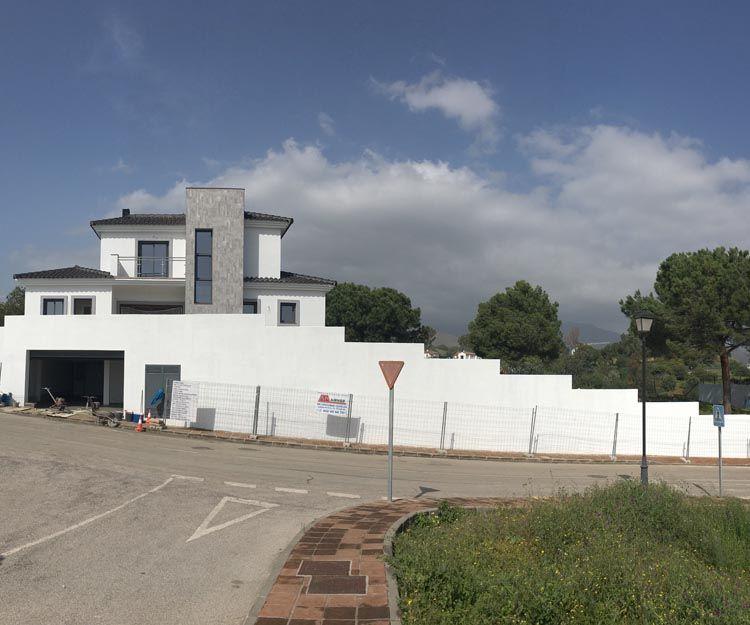 Obras y reformas en Málaga
