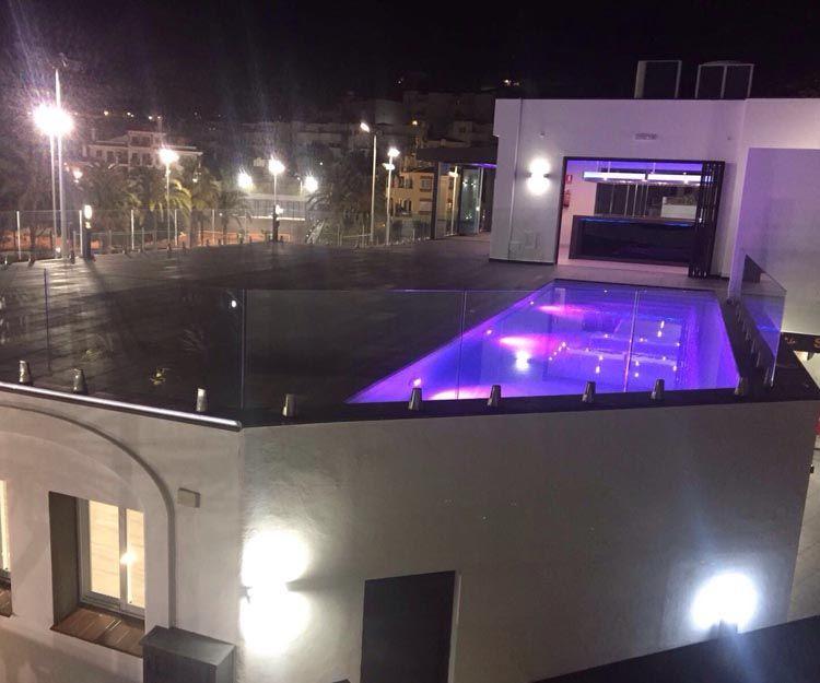 Arquitectos profesionales en reformas integrales en Marbella