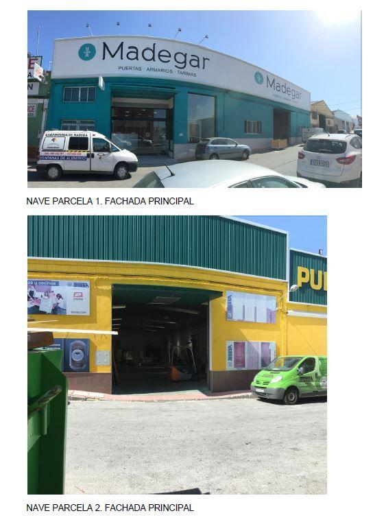 División de parcelas en Mijas
