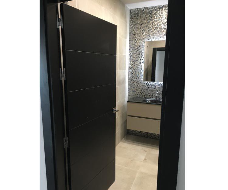 Reforma de cuartos de baño en Marbella