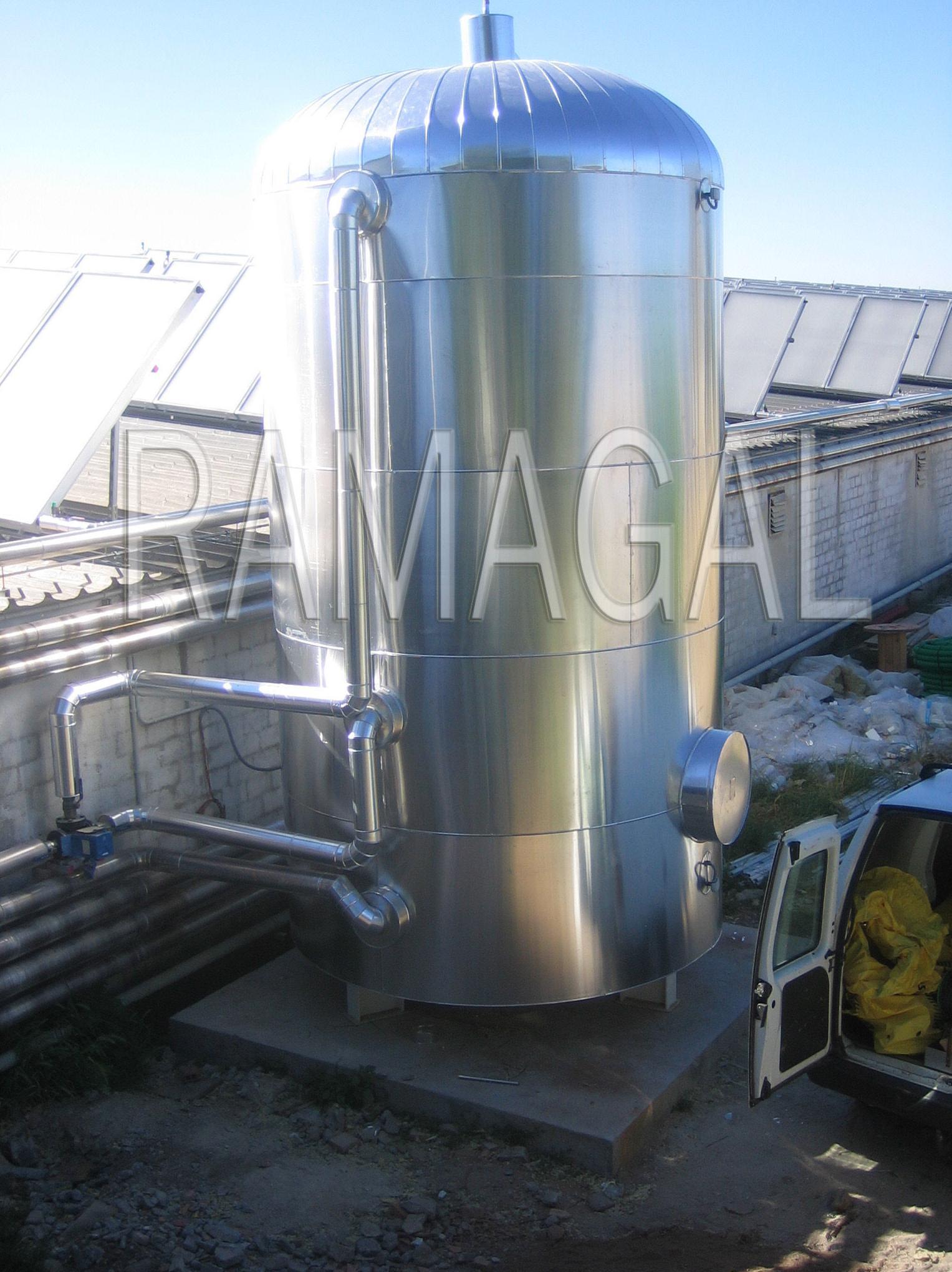 Foto 8 de Aislamientos acústicos y térmicos en  | RAMAGAL, S.C.