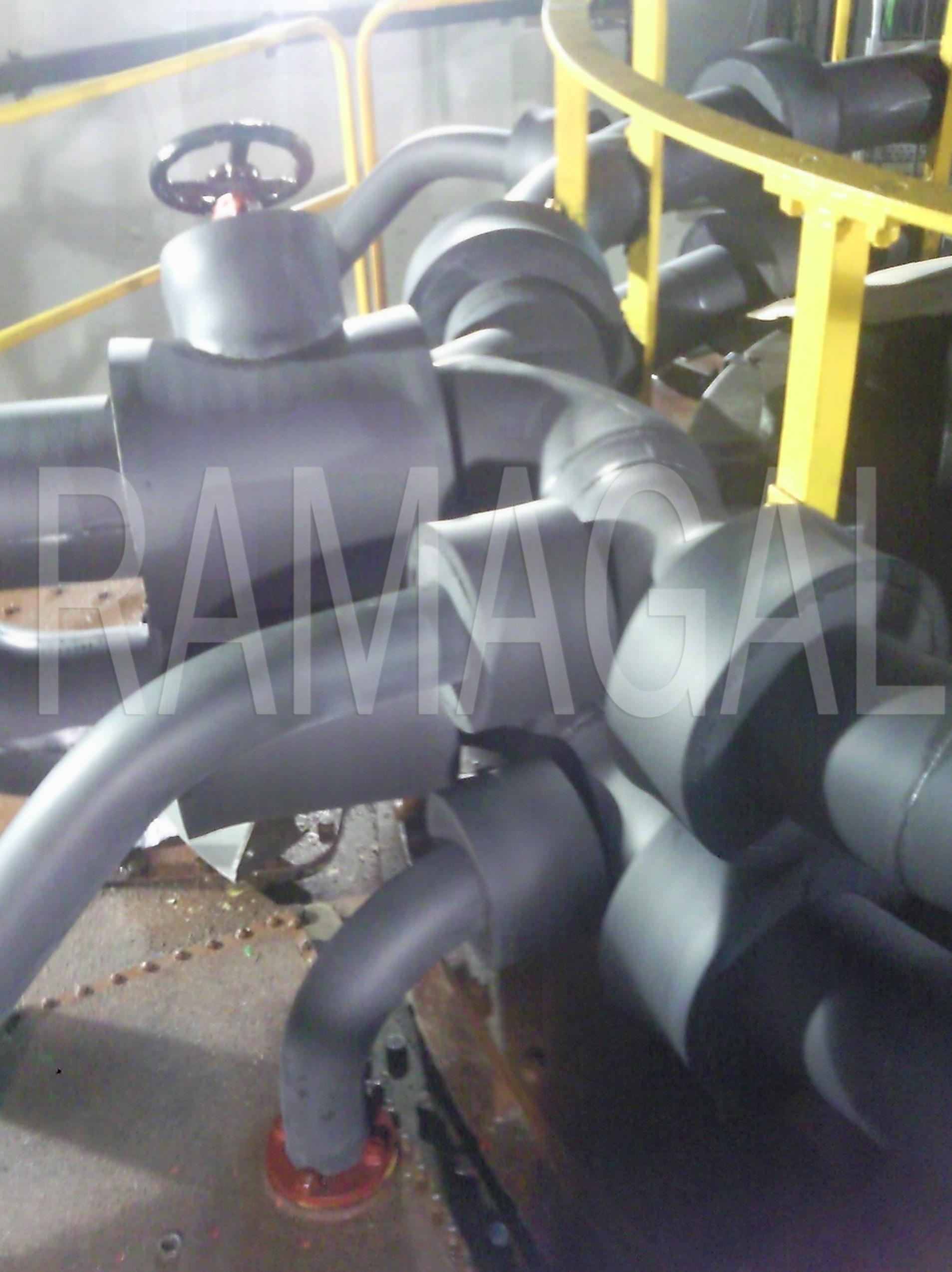 Foto 7 de Aislamientos acústicos y térmicos en  | RAMAGAL, S.C.