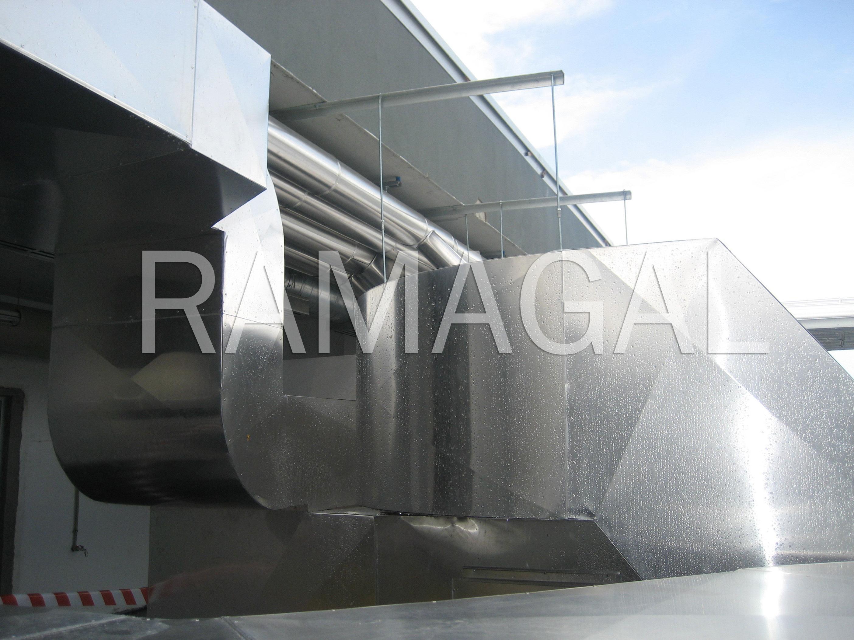 Foto 1 de Aislamientos acústicos y térmicos en  | RAMAGAL, S.C.