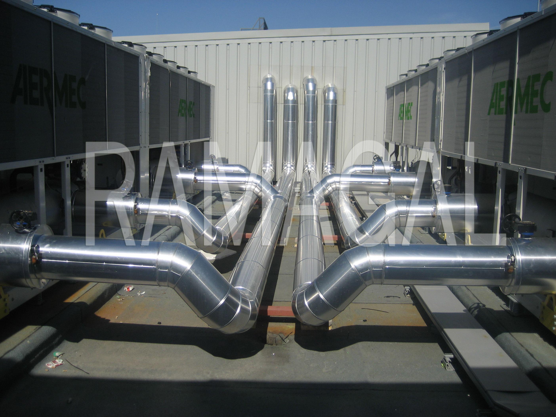 Foto 11 de Aislamientos acústicos y térmicos en  | RAMAGAL, S.C.