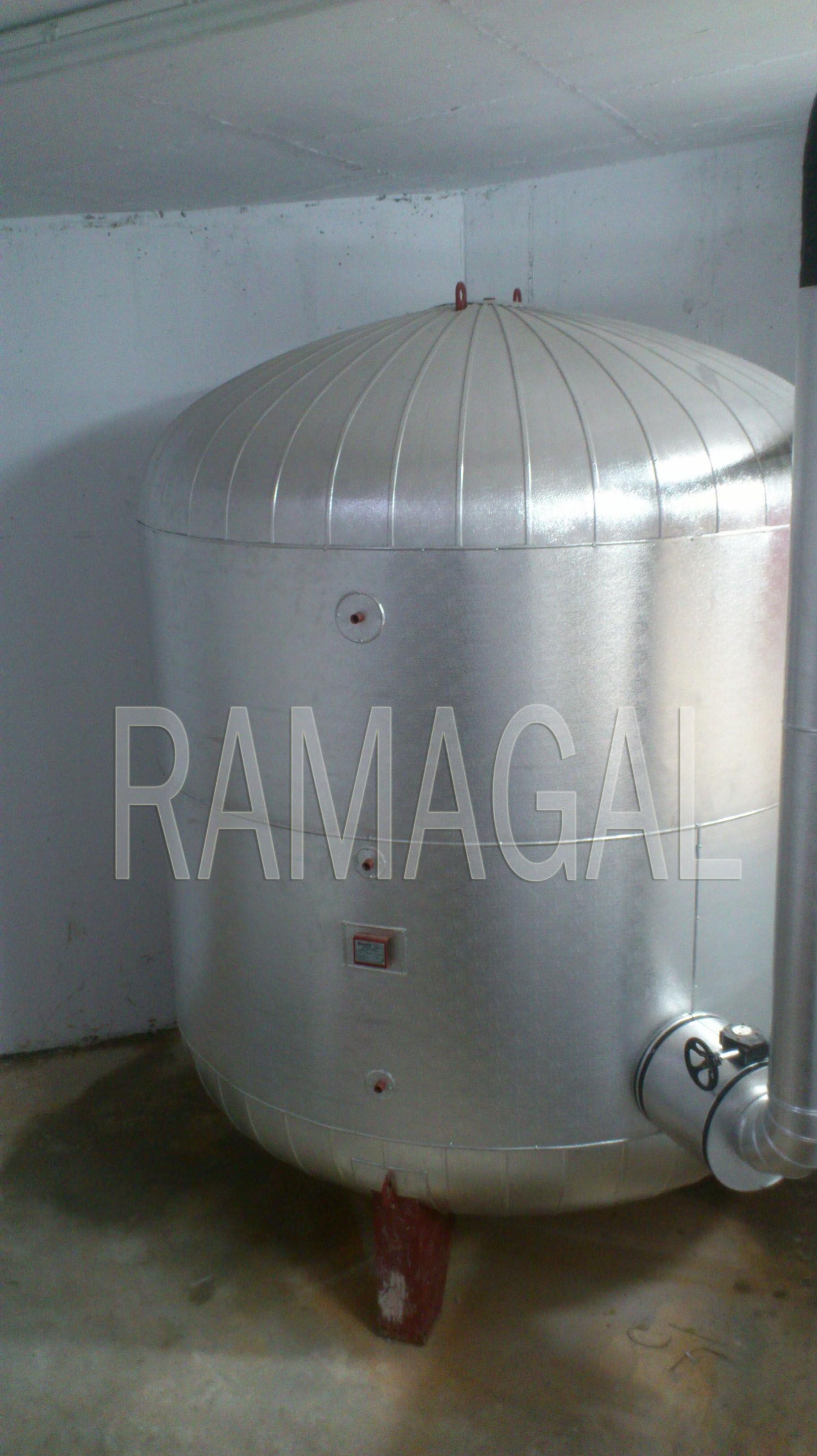Foto 3 de Aislamientos acústicos y térmicos en  | RAMAGAL, S.C.