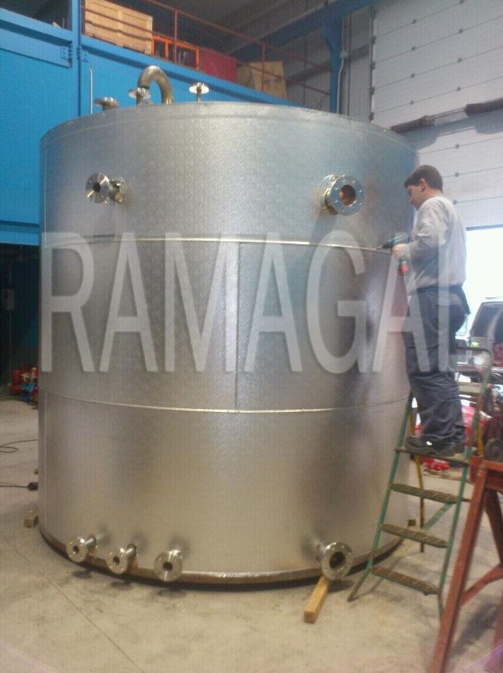 Foto 4 de Aislamientos acústicos y térmicos en  | RAMAGAL, S.C.