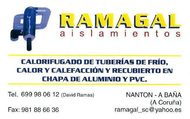 Foto 18 de Aislamientos acústicos y térmicos en  | RAMAGAL, S.C.