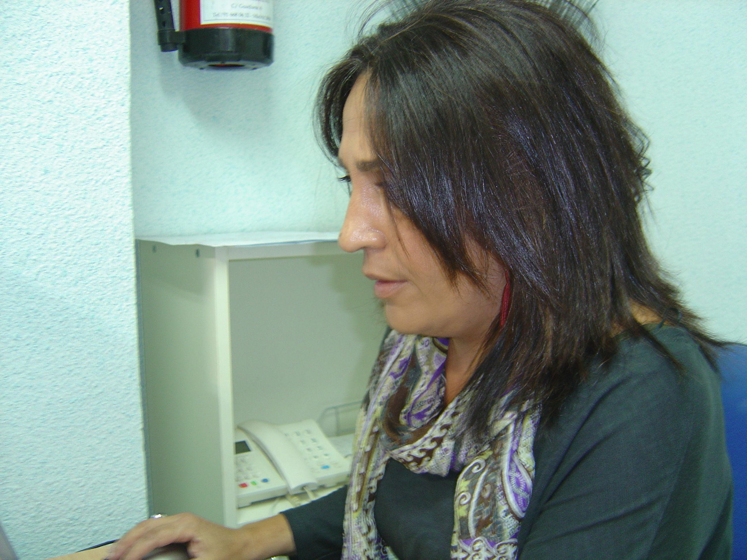Profesores en Madrid