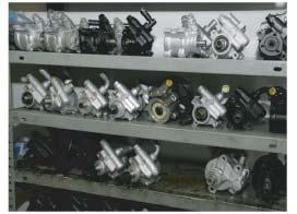 Foto 2 de Recambios y accesorios del automóvil en Zaragoza | Laboratorio del Freno