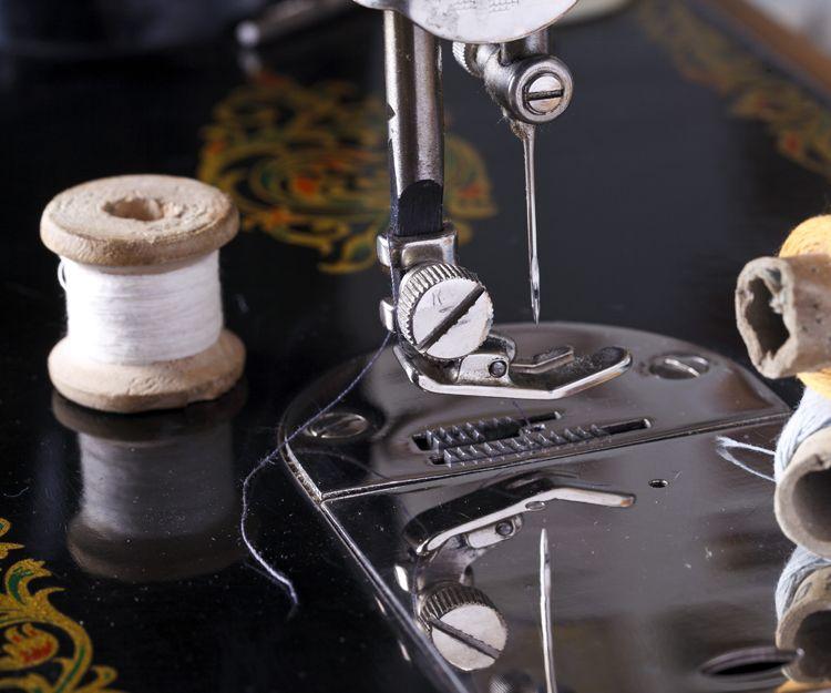 Accesorios para empresas de industrias textil