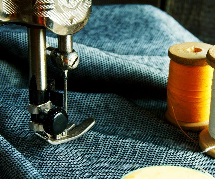 Venta de accesorios para máquinas de coser