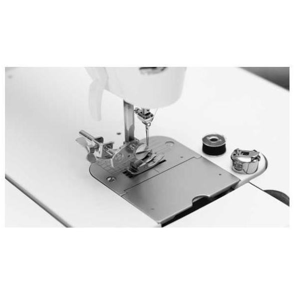 Área de trabajo: Máquinas de coser de Fermín Rey