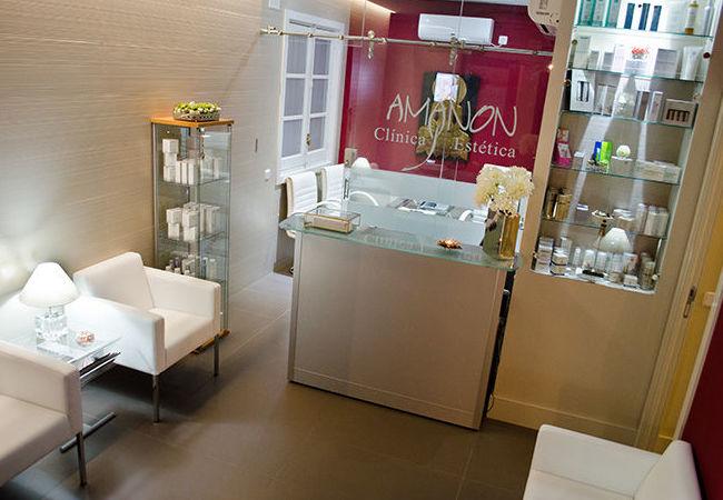 Foto 2 de Centros de belleza y bienestar en Madrid | Ámanon Spa