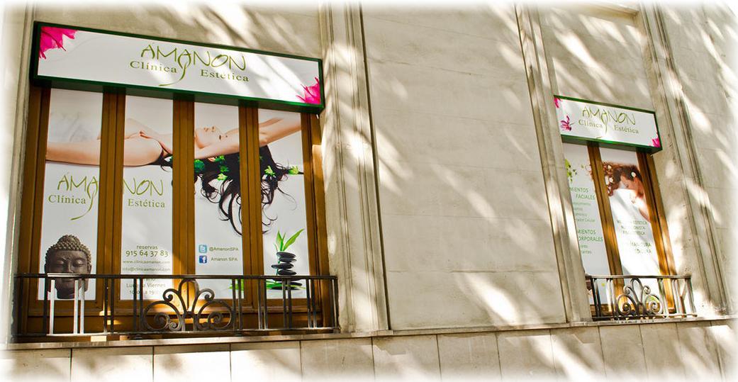 Foto 8 de Centros de belleza y bienestar en Madrid | Ámanon Spa