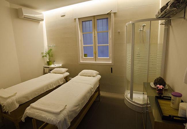 Foto 3 de Centros de belleza y bienestar en Madrid | Ámanon Spa