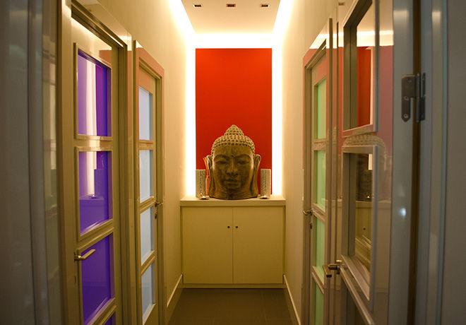 Foto 1 de Centros de belleza y bienestar en Madrid | Ámanon Spa