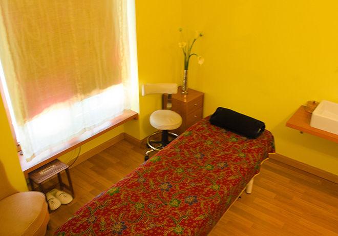 Foto 10 de Centros de belleza y bienestar en Madrid | Ámanon Spa