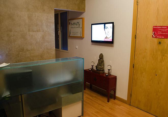 Foto 12 de Centros de belleza y bienestar en Madrid | Ámanon Spa