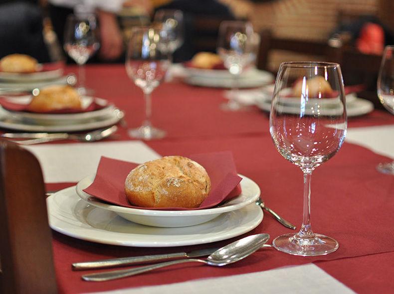 Restaurante sidrería en Gijón