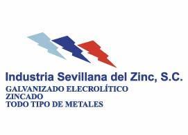 Foto 1 de Galvanizados en Alcalá de Guadaíra | Industria Sevillana del Zinc, S.C.