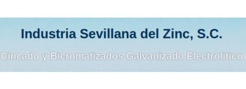 Foto 14 de Galvanizados en Alcalá de Guadaíra | Industria Sevillana del Zinc, S.C.