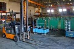 MEDIDAS UTIL DEL BAÑO : Trabajos que realizamos de Industria Sevillana del Zinc, S.C.