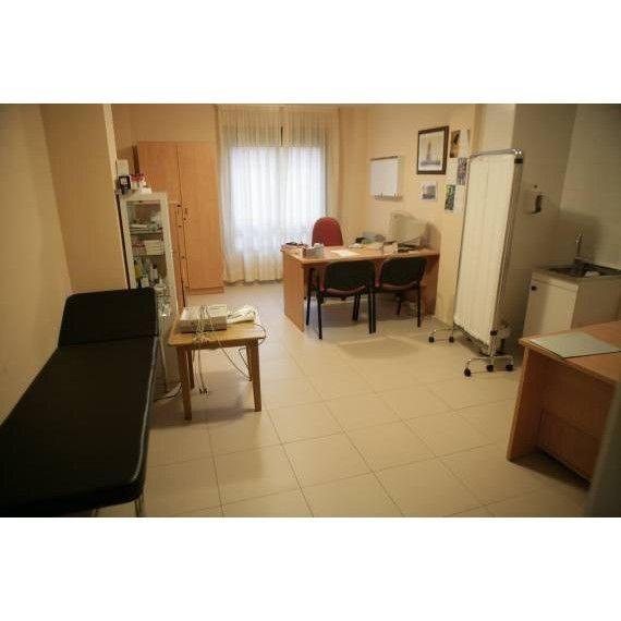 Servicio médico: Servicios de Centro Geriátrico Talavera
