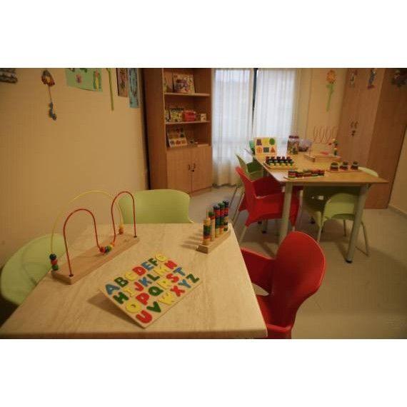 Terapia ocupacional: Servicios de Centro Geriátrico Talavera