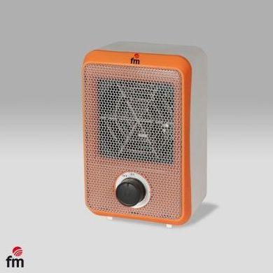 MINI TERMOVENTILADOR FM