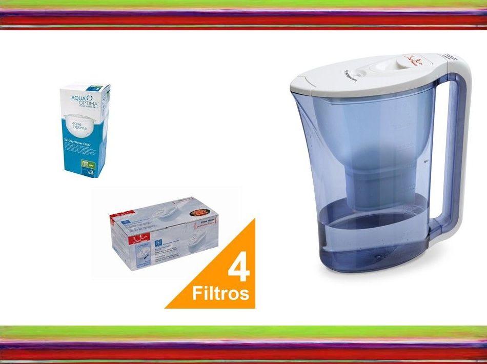 RECAMBIO DE FILTROS