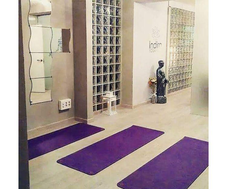 Salud mental y física con el yoga