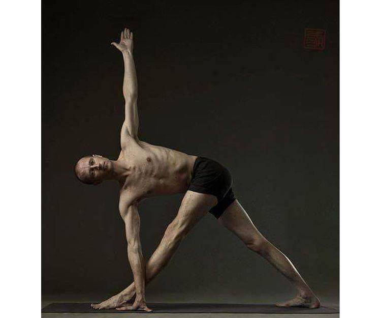 Especialistas en yoga para principiantes