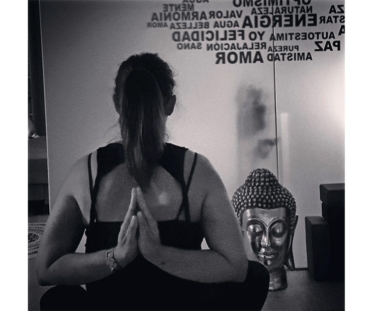 Disfruta del yoga en nuestro centro de Oviedo