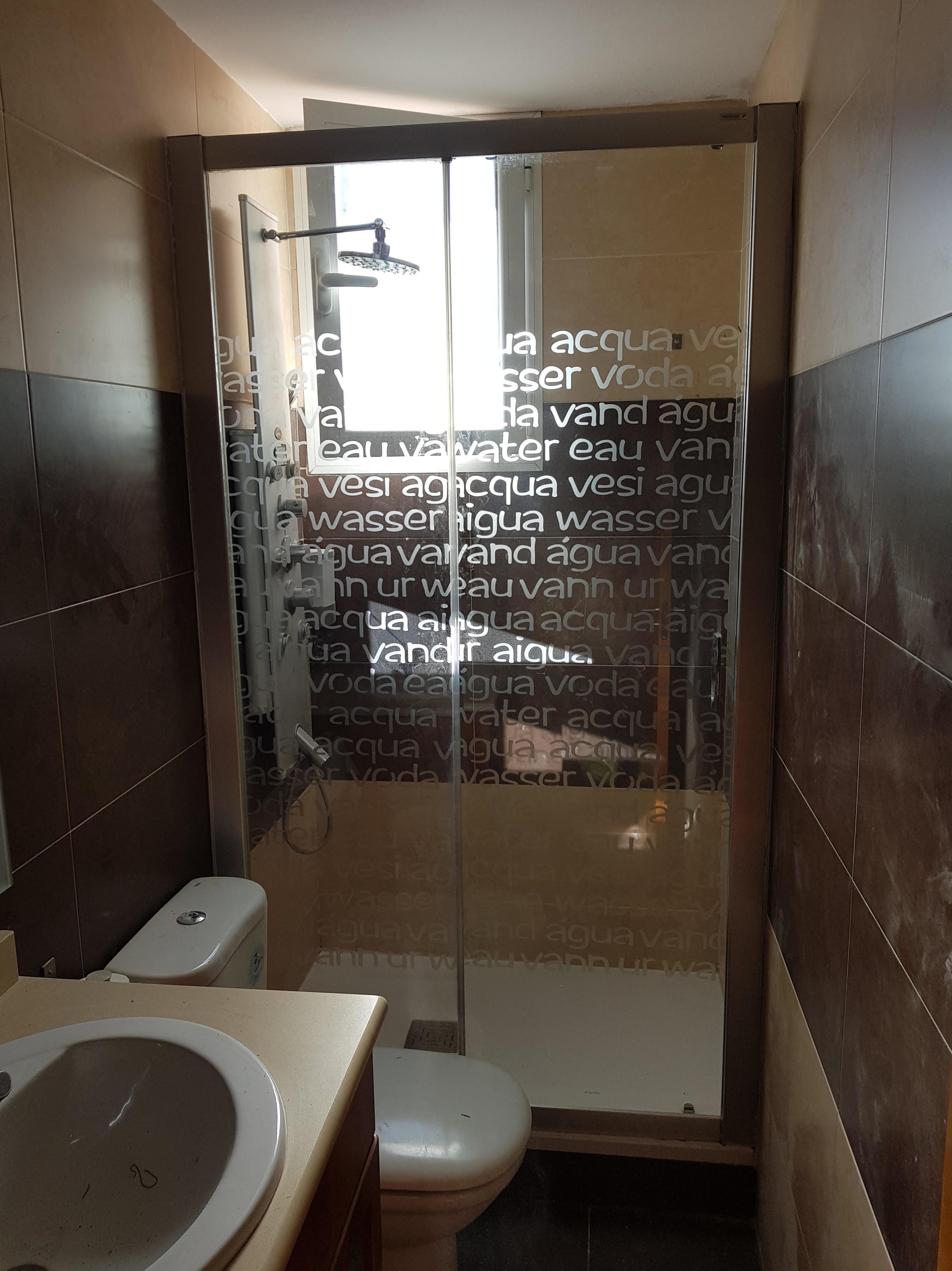 Reformas de baños: Servicios de Coordinación y Ejecución de Obras