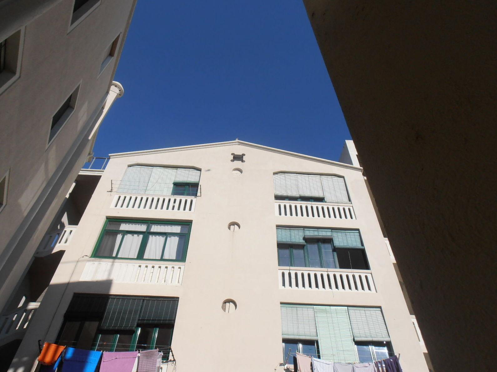Venta de viviendas rehabilitadas en Sant Feliu de Llobregat