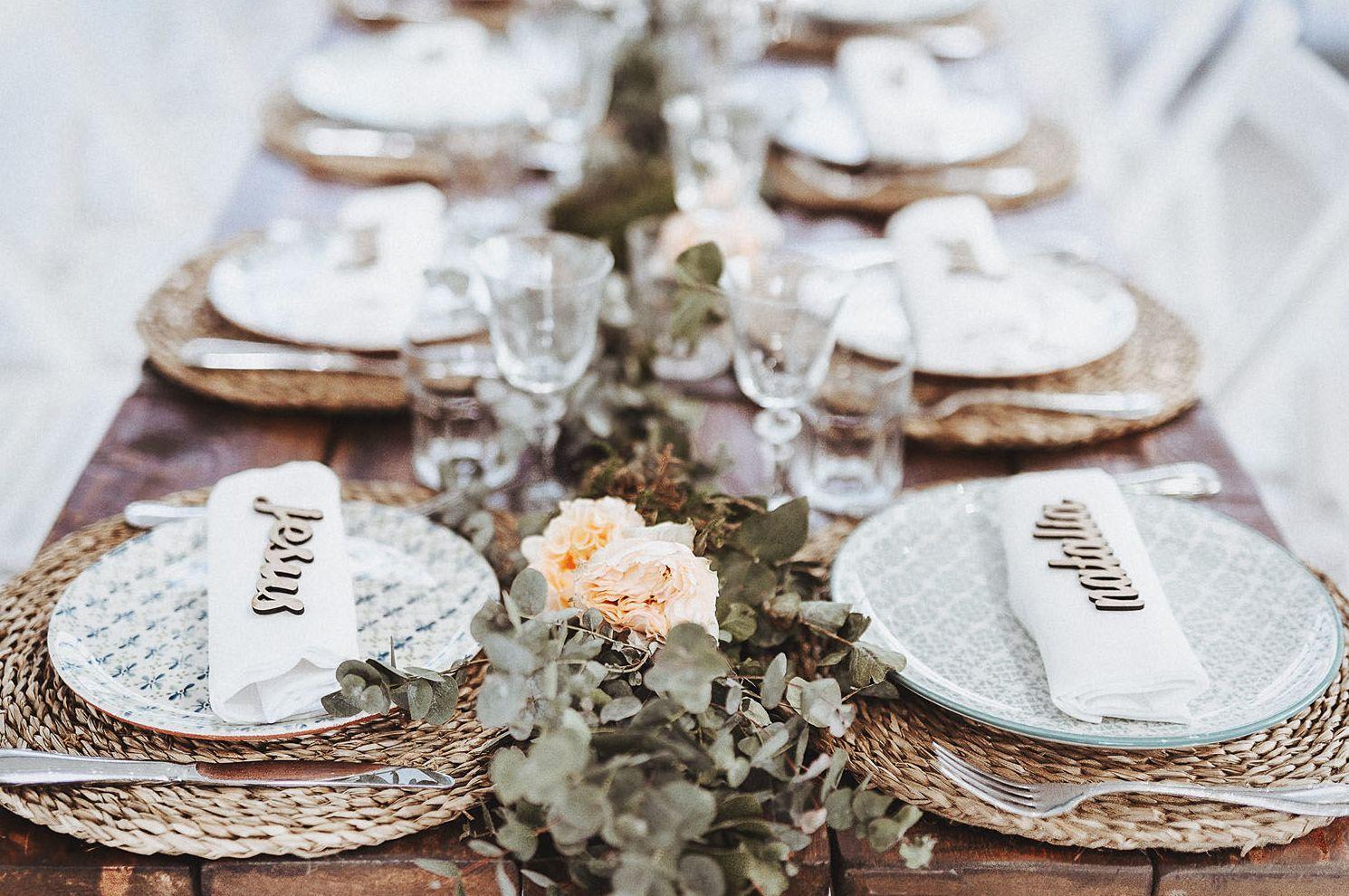 Organización de bodas en Ávila
