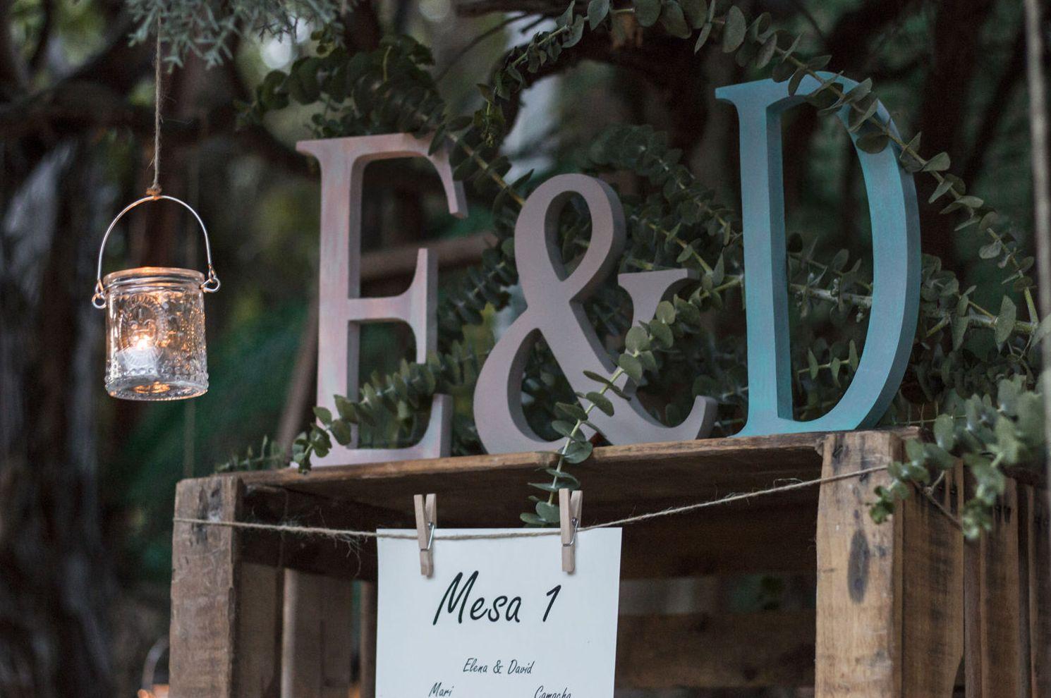 Empresa de catering para bodas en Ávila
