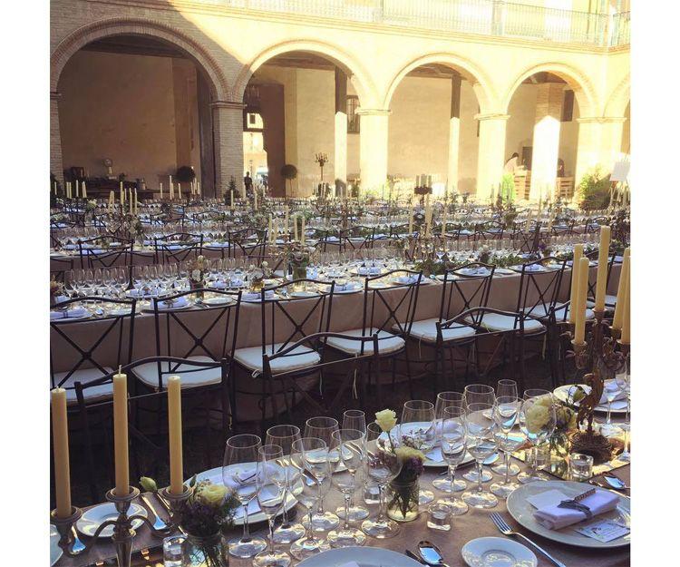 El mejor catering para bodas