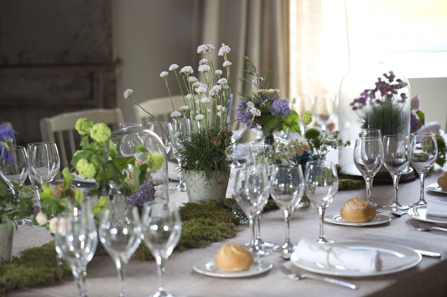 Organización de bodas en Segovia