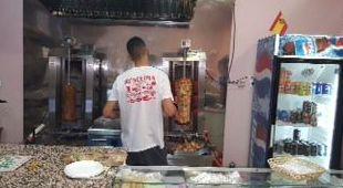 Desatascos en cocinas,Doner kebak