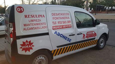 Servicio de urgencia unidades móviles 24 horas 365 días