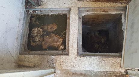 Desatasco y limpieza de arquetas urgentes