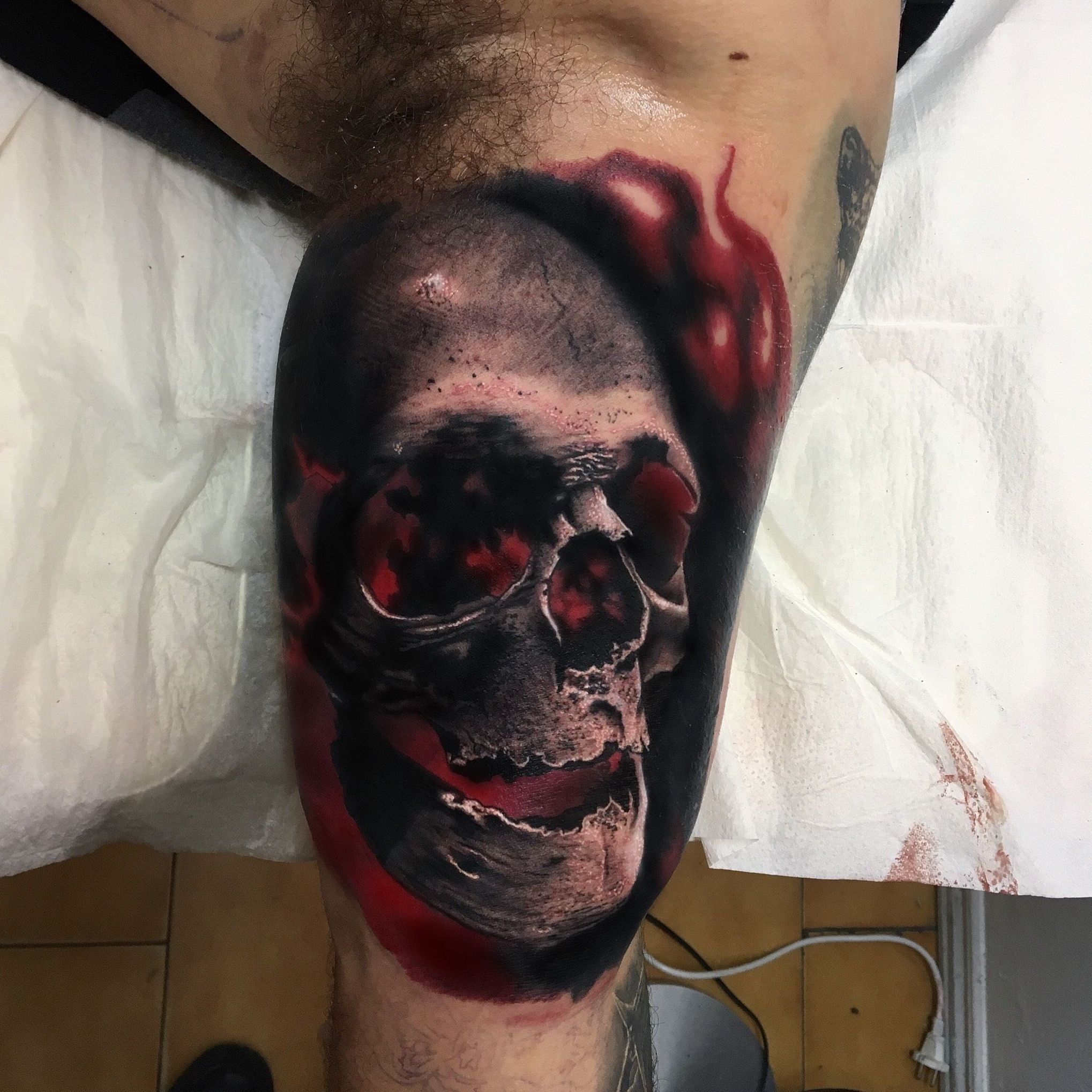 Dark Tattoo en Barcelona