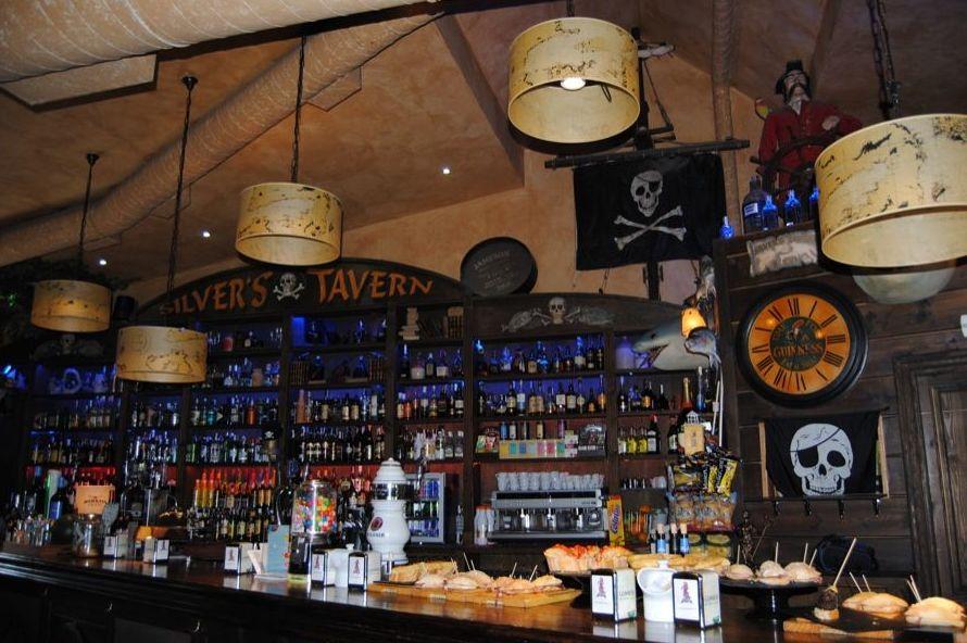 Alquiler de locales para fiestas en Getxo