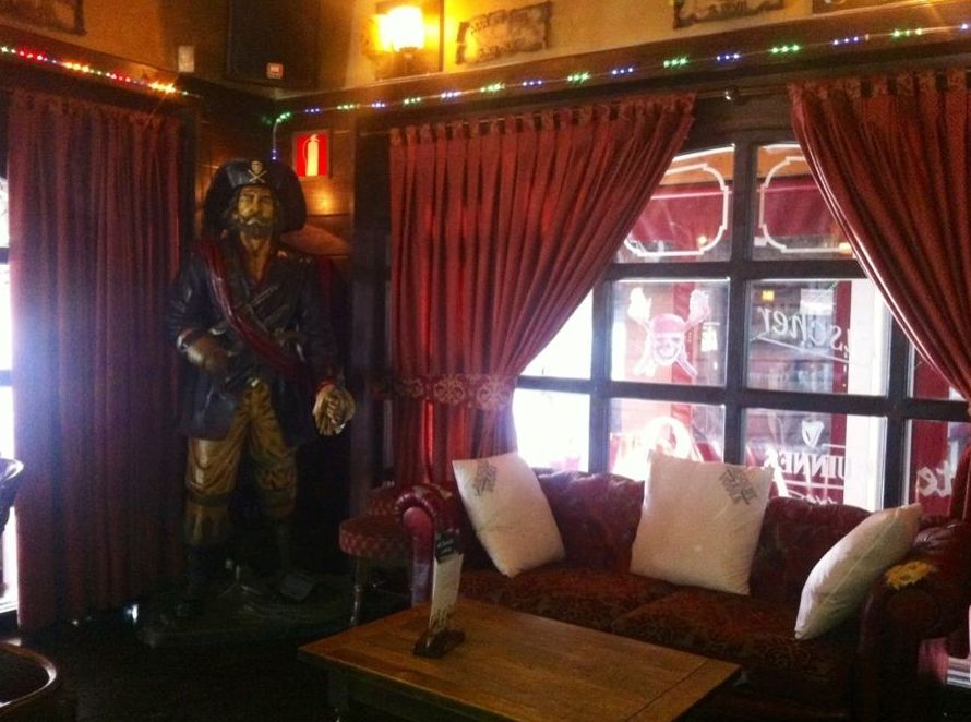 Bar para fiestas en Getxo