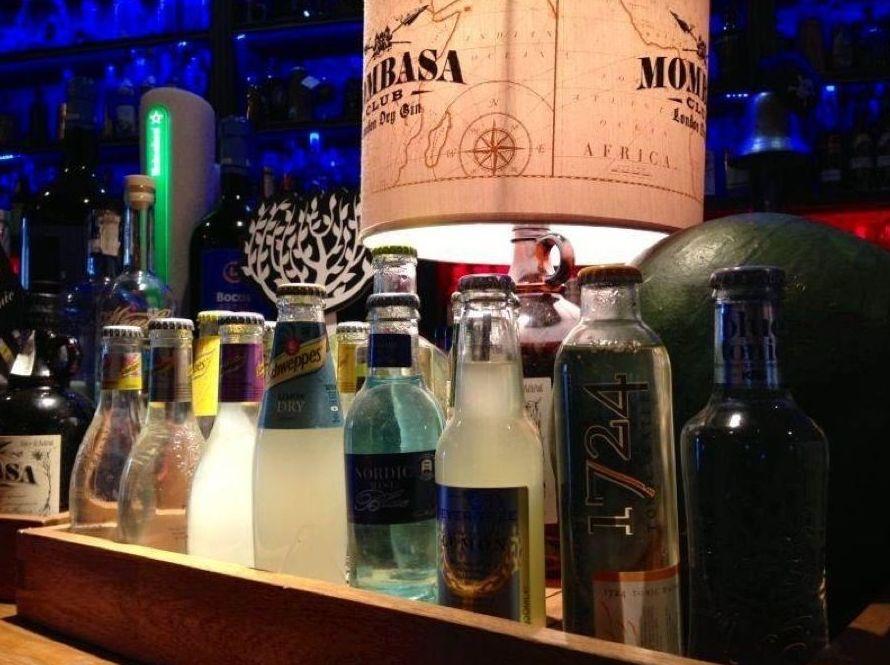 Alquiler de taberna para fiestas privadas en Getxo