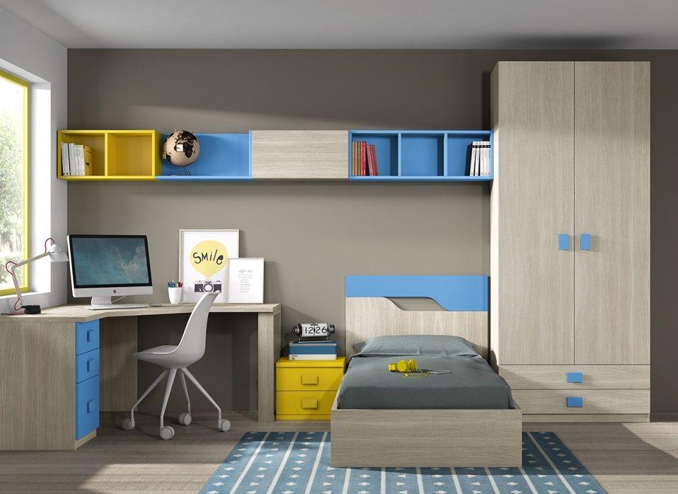 Camas y canapés: Productos de Muebles Mágina