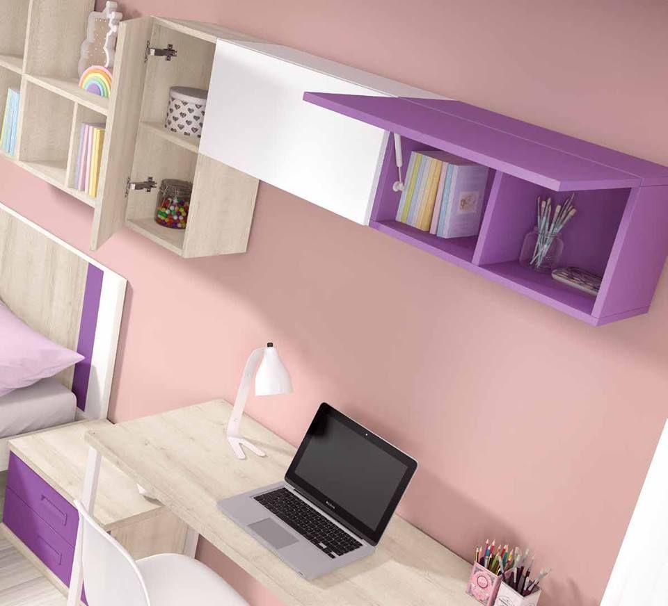Muebles funcionales, modernos y duraderos en Jaén