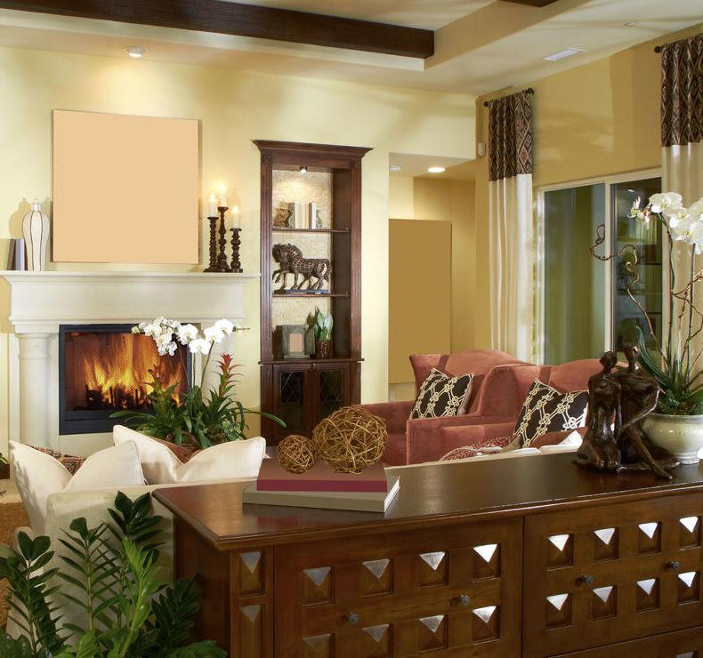 Muebles y decoración a medida